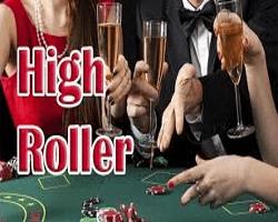 Giocatori High Roller, chi sono e dove giocano ?